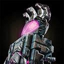Fallen Titan Hand v3