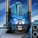 Ultra Magnus Icon Small 3.0