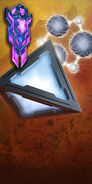 Tier 3 Knight Crystal banner