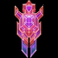 Forgotten Ruins Crystal