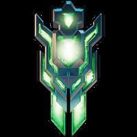 Tier 1 Mod Class Spark Crystal