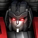 Starscream Icon 3.0