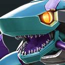 Tech Sharkticon Icon v2