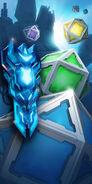 Tier 3 Class Spark Crystal banner