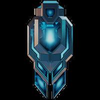 Tier 1 Class Spark Crystal v2