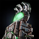 Fallen Titan Hand Icon v2