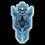 Hologram Crystal 2
