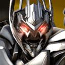 Megatron Icon v3