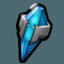 Tier 3 Class Spark Crystal Shard