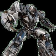 Megatron featured Beta