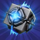 Unstable Energon Cube Icon Beta