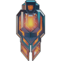 2-Star Bot Crystal