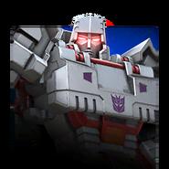 Megatron G1 portrait v2