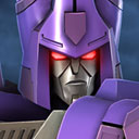 Cyclonus Icon