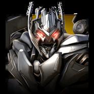Megatron portrait v2