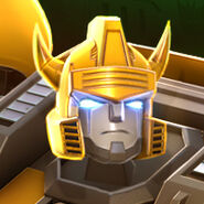 Bumblebee Icon forum