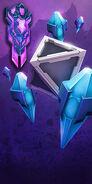 Tier 1 Knight Crystal banner