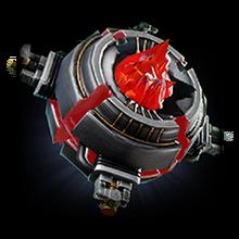 Dark Energon Orb v2