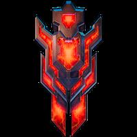 Megatron Crystal