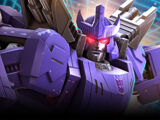 Galvatron Rising