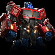 Optimus Prime misc