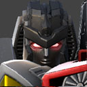 Starscream Small Icon
