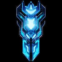 Tier 3 Class Spark Crystal