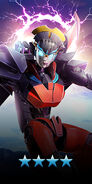 Windblade's Exclusive Pack newsfeed banner