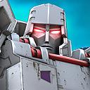 Megatron G1 Icon