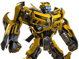 Bumblebee (DOTM)