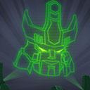 Galvatron Relic Icon