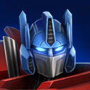 Optimus Prime Icon v3