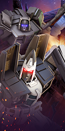 Galvatron Rising Chapter 1