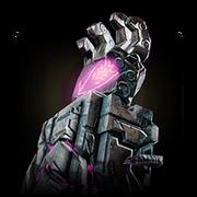 Fallen Titan Hand portrait v3