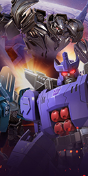 Galvatron Rising Chapter 3