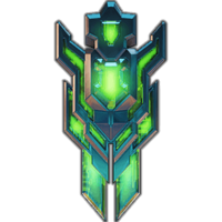 Premium Mod Crystal