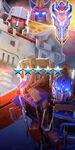 5-Star Bot Crystal banner v2