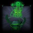 Galvatron Relic
