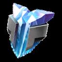 2-Star Sharkticon Crystal Shard