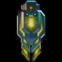 Standard Mod Crystal