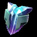 3-Star Sharkticon Crystal Shard