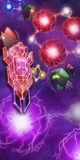 Shattered Lands Crystal banner