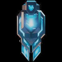 1-Star Bot Crystal