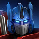 Optimus Prime Icon v2