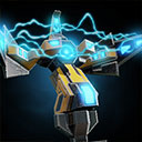 Paralyzer Icon New