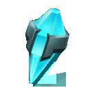 Tier 3 Class Spark Crystal Shard v2