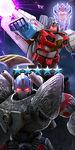 5-Star Bot Crystal banner