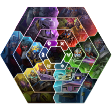 Bot roster