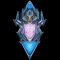 Character Crystal 2