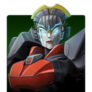 Windblade portrait v2